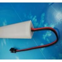 奇铭达热销V型三角型防水带PC罩硬灯条