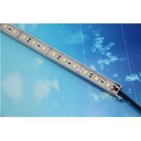热销LED滴胶防水5050高亮户外照明硬灯条