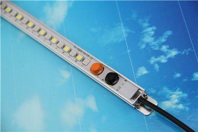 厂家热销供应5050双开关控制硬灯条
