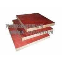 武汉新型建筑模板质量好不好