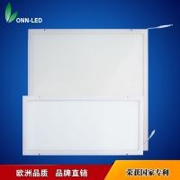 净化工程专用平板灯1200*600超薄灯面板灯手术室专用灯