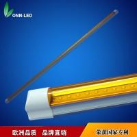 欧恩防紫外线专用灯实验室专用灯LED硬灯条600mm双排电源