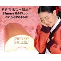 出口韩国的颈椎枕头颈椎保健枕头
