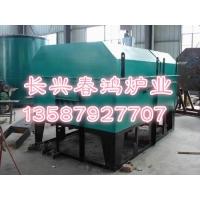 RG锌溶化保温连体炉