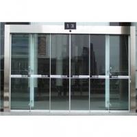南京玻璃门-欧仕达自动门