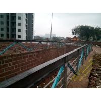 重庆玻璃钢河道护栏,玻璃钢栏杆,玻璃钢围栏