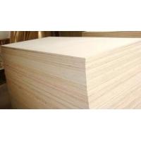 绿色环保E0级桉木多层板
