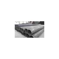 直缝焊接钢管610mmx9.53mm(ERW)