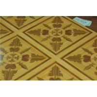 西安木地板