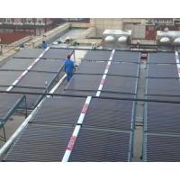 30吨50吨100吨大型太阳能热水工程