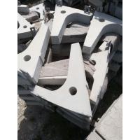保定工程高质量疏散平台支架模具