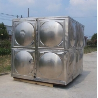 供青海格尔木玻璃钢水箱和玉树水箱价格