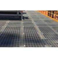 不锈钢集水格栅盖板