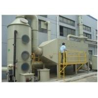 祥云环保直供废气处理净化空气光离子除尘脱硝等设备