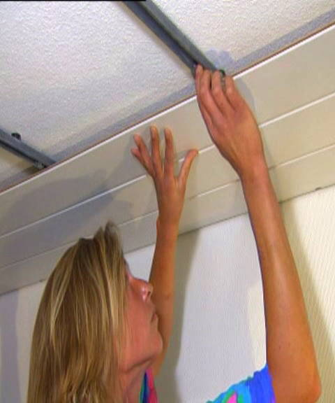 装饰板 新型集成墙面装饰板 淘宝助理