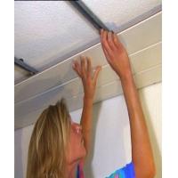 墙面装饰板安装系统