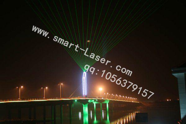 橋梁激光燈-- 勝馬激光