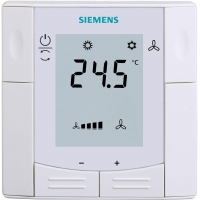 西门子RDF300.02温控器