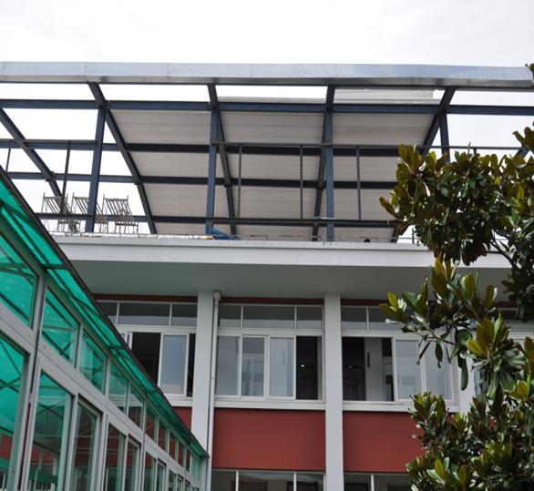 轻质砂加气混凝土板、ALC楼板、NALC内外墙板