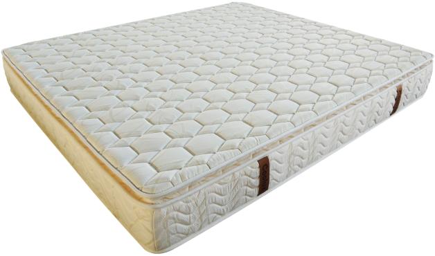 Coolux恒温亲水棉床垫