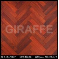 供应长颈鹿地板RXA7901Z/F花梨木