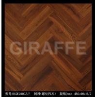 供应长颈鹿15mm柞木地板 RXCE2803Z/F