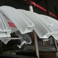鼎固美家-R型阳台露台篷中弯管