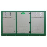 廣州譜羅空調設備有限公司水地源熱泵熱水機組