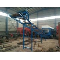 移动式二灰石厂拌设备
