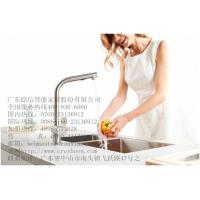 广东聪信不锈钢水龙头 厨房洗菜盆水龙头