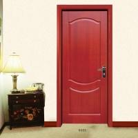 柯迪尔门业-工艺烤漆系列套装门