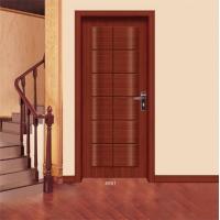 柯迪尔门业-豪华木质系列套装门