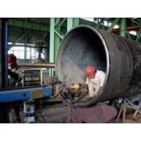 高建钢大口(直)径厚壁直缝焊接钢管-超高层建筑立柱钢管