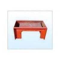 流水槽钢模具_排水槽钢模具_急流槽钢模具