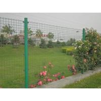 护栏网2x3m高速公路护栏网,四川护栏网