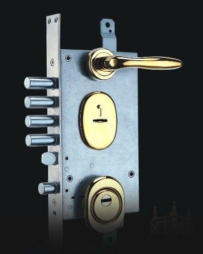 门锁,防盗门锁,装甲防盗门