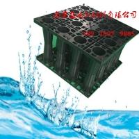 PP模块,雨水塑料模块蓄水池,雨水收集系统,雨水储存装置