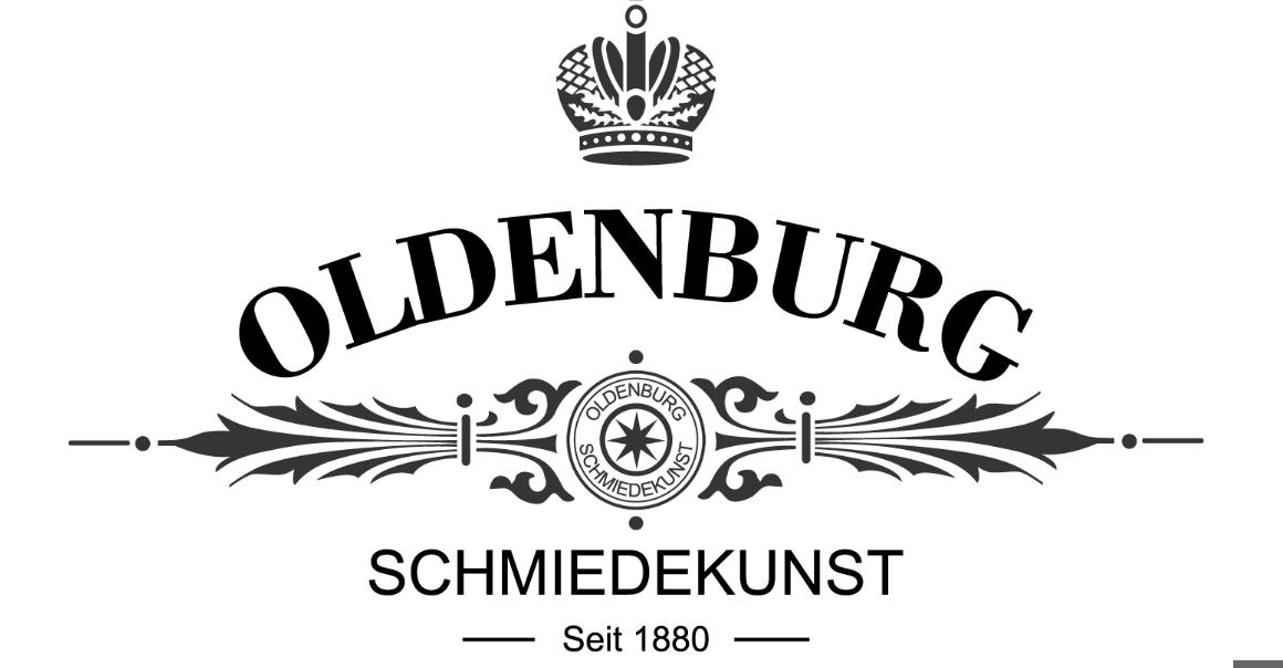 奥登堡无锡铁艺文化发展有限公司