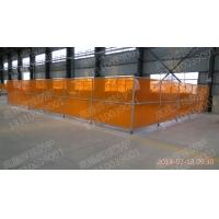 焊接防护屏,焊接防护帘,焊接防护板,焊接防护隔断