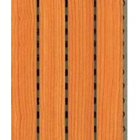 厂家直销北京双狮免漆木质吸音板