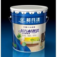 白色乳胶漆 耐水洗的墙面漆