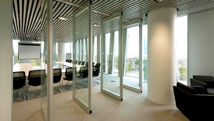 隔墙材料|玻璃隔墙|办公室玻璃隔墙|家装隔断设计效果