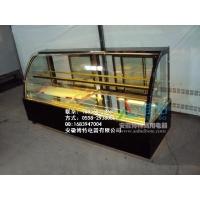 蛋糕柜图片 JB-XADGG-A1新矮弧形蛋糕柜 佳伯风冷蛋