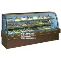 安徽佳伯蛋糕柜 风冷蛋糕柜 JB-XADGG-A2蛋糕柜