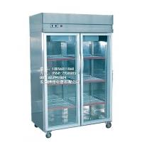饮料柜 直冷水果保鲜柜 1.2米饮料展示冷柜