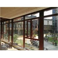 金钢纱网防护窗系列  高层窗户防护窗  复合防盗窗