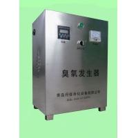 臭氧发生器净化空气