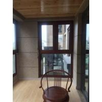 房屋装修定制门窗/封闭阳台窗/铝合金门窗/南京门窗