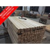 铁杉木方 铁杉口料 铁杉板材 铁杉方木 信誉品质