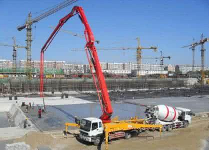 供应上海C30商品混凝土和LC7.5陶粒混凝土2018年新价
